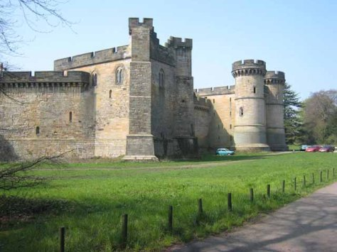 Brancepeth_Castle