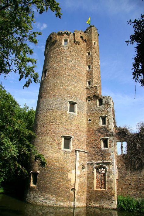 Caister_Castle_4