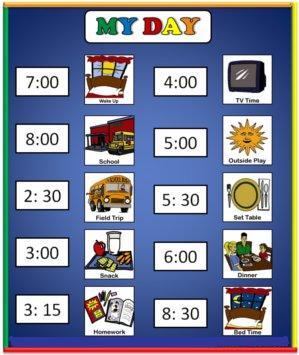 visual-schedules-autism