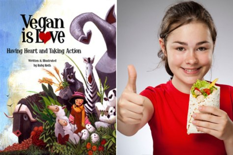 vegan-is-love-childrens-book