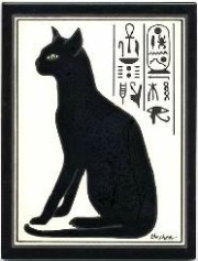 Egyptian-Cat