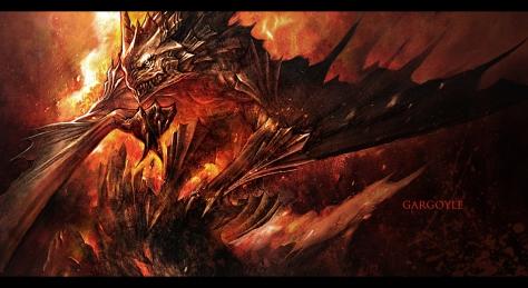 Gargoyle_concept_art