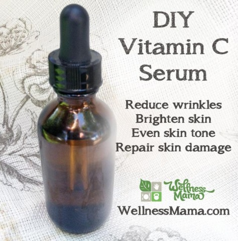 DIY-Homemade-Vitamind-C-Serum-for-health-skin-and-wrinkle-reduction