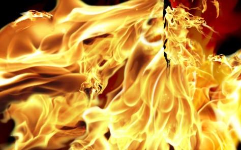 feng shui Fire-Element fame