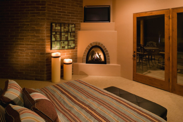 Fame from feng shui nerdome for Feng shui fireplace in bedroom