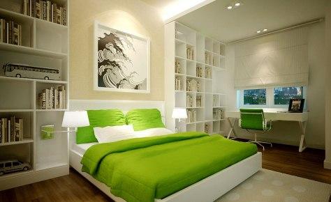 fengshui green