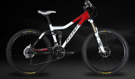 cross country mbike