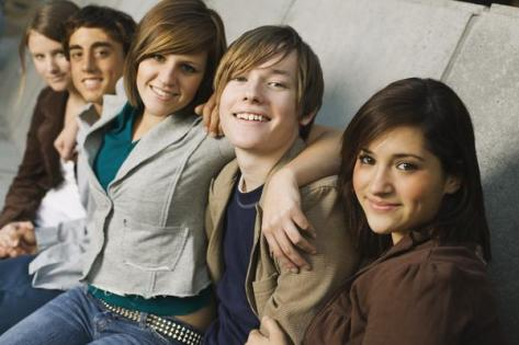 teens interpersonal development