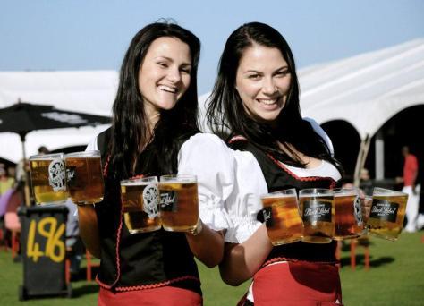 Festival of Beer 1