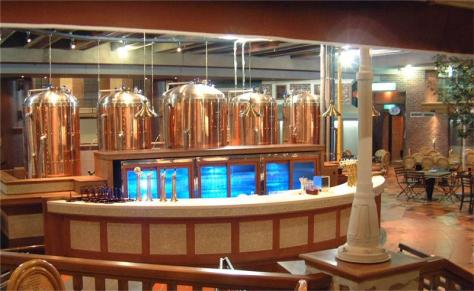 microbrew equipment 2