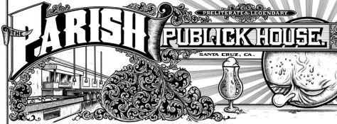 Parish-Publick-House
