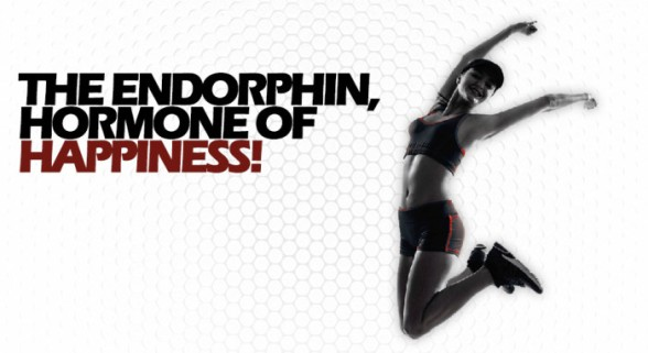 the effect of endorphins on pain