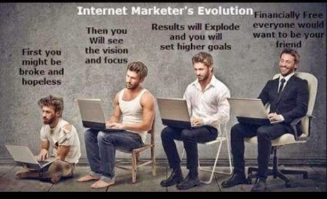 Internet-Marketer-Evolution