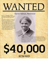 harriet-tubman-wanted-poster